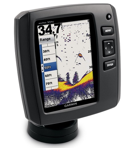 Best fish finders under 500 ultimate guide and reviews for Garmin fish locators