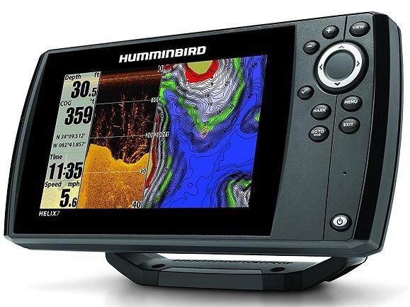 Humminbird Helix 7 DI GPS