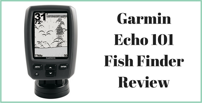 Garmin Echo 101 Review