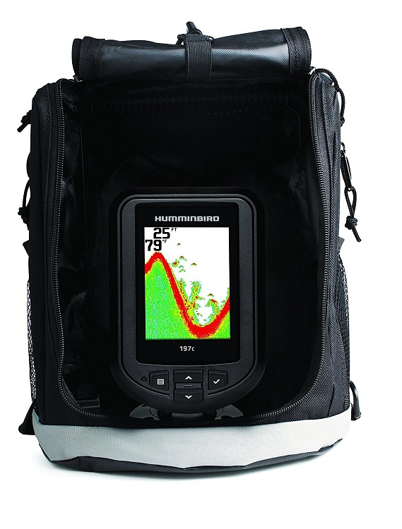 best portable fish finder – comprehensive guides and reviews!, Fish Finder