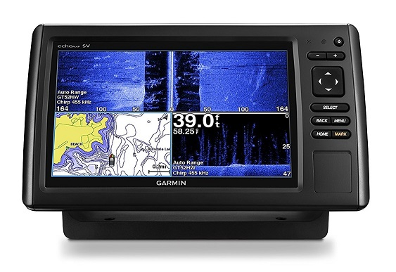 best fish finder gps combo - complete buyer's guide, Fish Finder