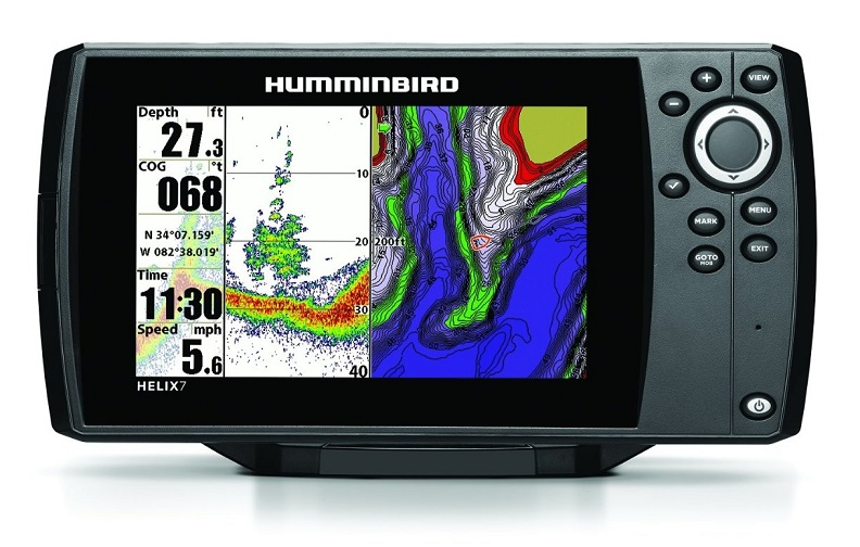 best fish finders under 500 - ultimate guide and reviews, Fish Finder