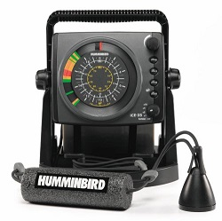Humminbird ICE-35 Fish Finder