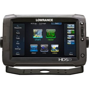 Best GPS Fish Locator