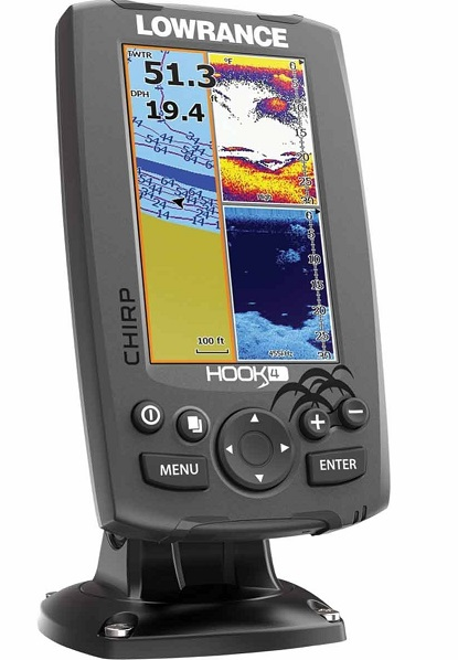Best lowrance fish finder reviews comprehensive guide for Fish finder reviews