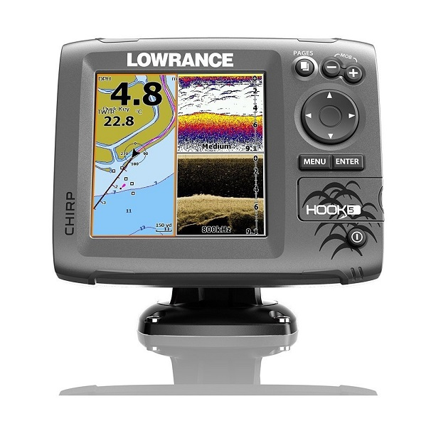 best ice fishing fish finder – ultimate guide & reviews, Fish Finder