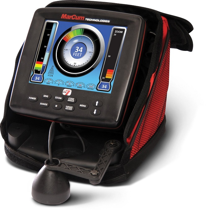 Marcum LX-7 Ice Fish Finder