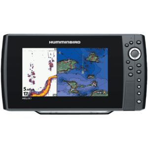 Best fish finder gps combo reviews 2018 complete buyer s for Best fish finder under 300