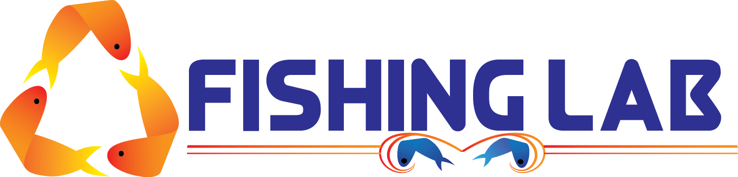 Fishing Lab Logo