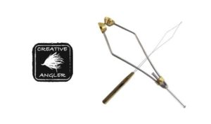 Creative Angler Fly Fishing Tying Bobbin and Wire Threader
