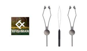 XFishman Fly Tying Bobbin Holder