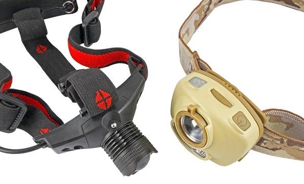 Best Fishing Headlamp