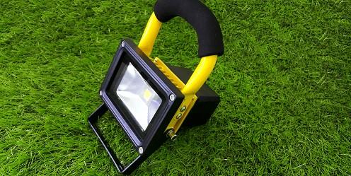 Best LED Flood Light for Outdoor