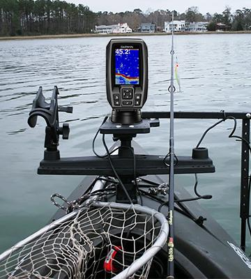Best Fish Finder Under 200 For 2019 Reviewed And Compared