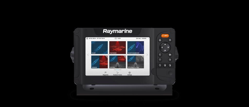raymarine element 7hv review