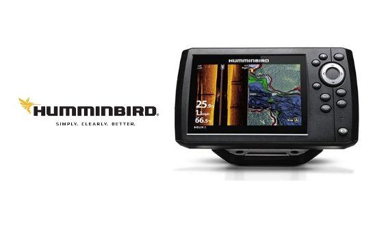 Humminbird 410230-1 HELIX 5