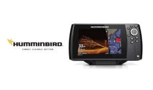 Humminbird 411070-1 HELIX 7