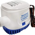 MAXZONE Automatic Bilge Pump Review