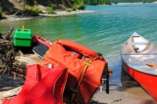 Best Fishing Life Vests