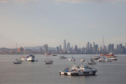 Best Saltwater Fishing Spots - Panama
