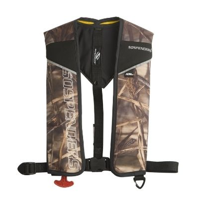 Stearns Boating Stole with Realtree Max-4