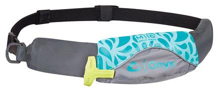 Best Fishing Life Vests - Onyx M-16 Belt
