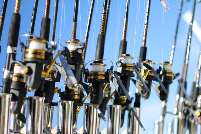 Braided Fishing Lines